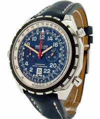 Breitling Navitimer BR-0815P Mens Watch