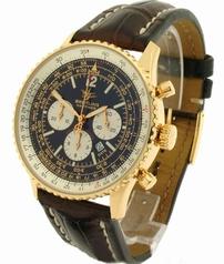 Breitling Navitimer BR-6961S Mens Watch