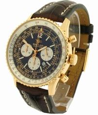 Breitling Navitimer H41322 Mens Watch