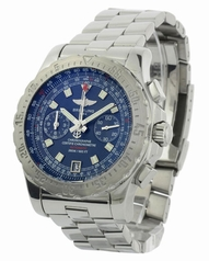 Breitling Skyracer A27362 Automatic Watch