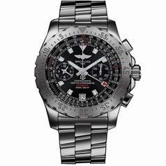 Breitling Skyracer A2736223/B823 Automatic Watch