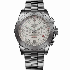 Breitling Skyracer A2736234/G615 Automatic Watch