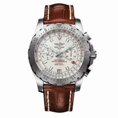 Breitling Skyracer A2736234/G615 Silver Dial Watch