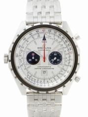 Breitling Skyracer A4136012/G589 Mens Watch