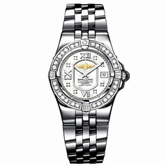 Breitling Starliner A7134053/A679 Ladies Watch