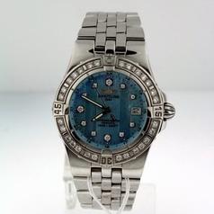 Breitling Starliner A7134053/C770 Ladies Watch
