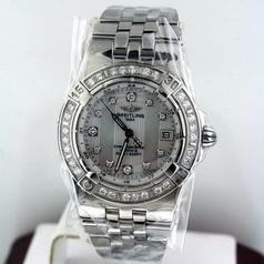 Breitling Starliner A7134053 Ladies Watch