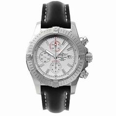 Breitling Super Avenger A1337011/A660 Mens Watch