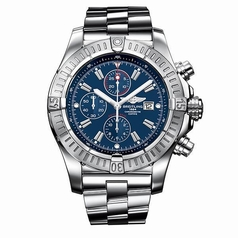 Breitling Super Avenger A1337011/C757 Mens Watch