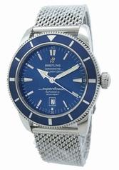 Breitling SuperOcean A172C34OCA Mens Watch
