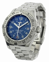 Breitling SuperOcean A17360 Automatic Watch