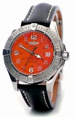 Breitling SuperOcean A17360 Mens Watch