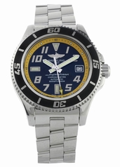 Breitling SuperOcean A17364 Mens Watch