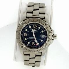 Breitling SuperOcean A1739010-B772 Mens Watch