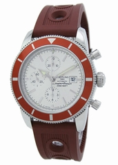 Breitling SuperOcean A272G03ORC Mens Watch