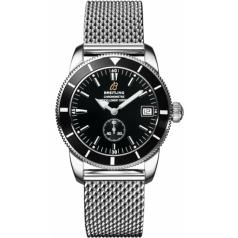 Breitling SuperOcean A3732016/C735 Beige Band Watch