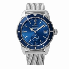 Breitling SuperOcean A3732016/C735 Mens Watch