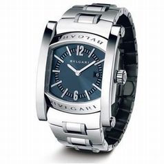 Bvlgari Assioma AA39C14SSD Quartz Watch