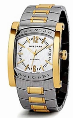 Bvlgari Assioma AA44C6SGD Mens Watch