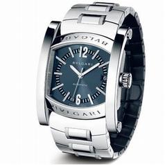 Bvlgari Assioma AA48C14SSD Automatic Watch