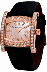 Bvlgari Assioma AAP36D2C2L.12 Ladies Watch