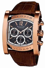 Bvlgari Assioma AAP48BGLDCH / 2 Mens Watch