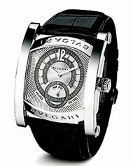 Bvlgari Assioma AAW48GLHR Mens Watch