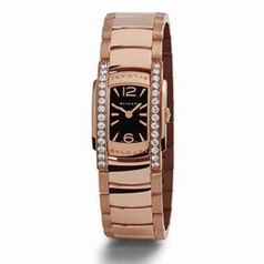 Bvlgari Assioma D AAP26BGD1G Ladies Watch