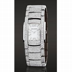 Bvlgari Assioma D AAW31WGD2GD2 Ladies Watch