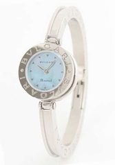 Bvlgari Bangle BZ22C31SS Mens Watch