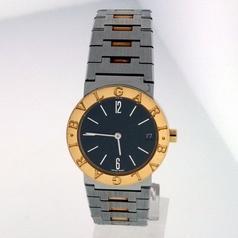 Bvlgari Bvlgari BB 30 SGD Quartz Watch