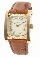Bvlgari Diagono AA39C13GLD Ladies Watch