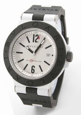 Bvlgari Diagono AL44TAVD Mens Watch