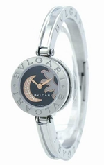 Bvlgari Diagono BZ22BSMDSS Mens Watch