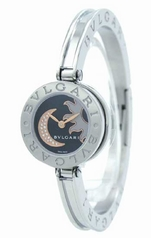 Bvlgari Diagono BZ22BSMDSS-S Mens Watch