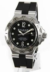 Bvlgari Diagono DP42BSVDSD Mens Watch