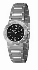 Bvlgari Lucea BB26BSSD/N Mens Watch
