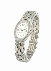 Bvlgari Ovale OVW27GDGD-RC1 Ladies Watch