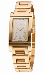Bvlgari Rettangolo RT39GG Ladies Watch