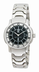 Bvlgari Solotempo ST29BSSD/N Ladies Watch