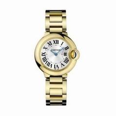 Cartier Ballon Bleu W69001Z2 Ladies Watch