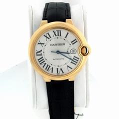 Cartier Ballon Bleu W6900551 Automatic Watch
