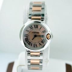Cartier Ballon Bleu W6920034 Ladies Watch