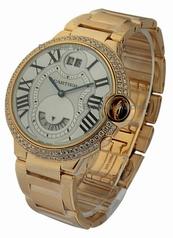 Cartier Ballon Bleu WE902019 Ladies Watch