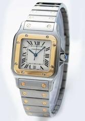 Cartier La Dona de W20011C4 Mens Watch