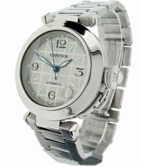 Cartier Pasha CA-9842S Mens Watch