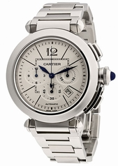 Cartier Pasha W31085M7 Automatic Watch
