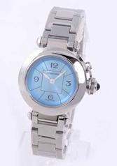 Cartier Pasha W3140024 Mens Watch