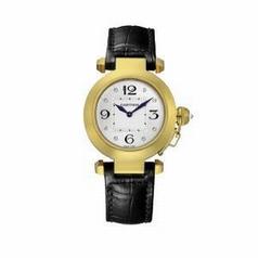 Cartier Pasha WJ11891G Ladies Watch