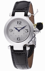 Cartier Pasha WJ11902G Automatic Watch